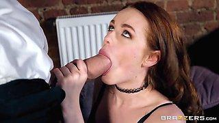 pretty wife ella cheats with danny d's huge schlong