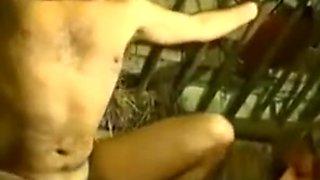 Bisex - Big Cock BDSM Fisting Bareback MMF Threesome