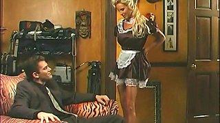 T. J. Hart Maids Scene 5