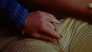 Classic clip featuring Brigitte Lahaie, Liliane Lemieuvre, Lucie Doll