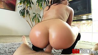 Bamvisions anal workout for texas patti and christiana cinn