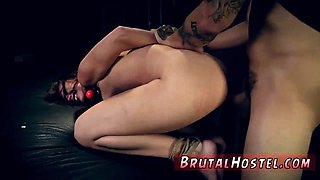 Brutal gangbang wrestling xxx Best partners Aidra Fox and
