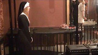 The Novice Nuns story