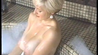 danni ashe - bathtub