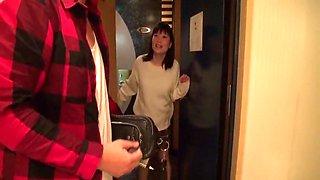 Japanese Pregnant girl Shoko & Sayaka