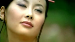chinese woman vi - the river's call