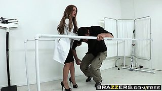 Brazzers - Doctor Adventures - Amy Brooke Jor