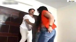 Pakistani Mujra Dance With Fucking Romance 2