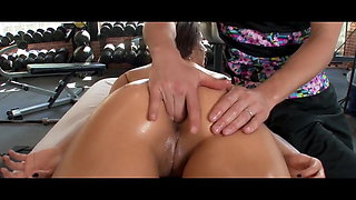Amateur maid get first sex at home