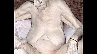 ILoveGranny Extra Naked Footage Porn Pics Previews