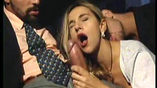 italy babe molester-ed in the movie theater
