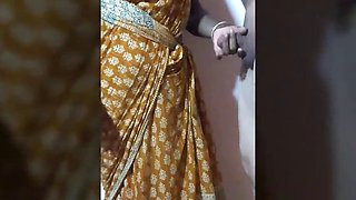Desi maid hand job compilation