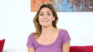 RealityKings - First Time Auditions - Bea Wol