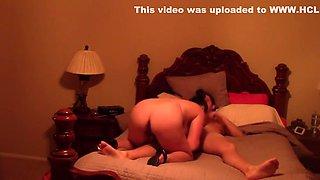Huge Tits Milf Wife Fucked on Hidden Cam