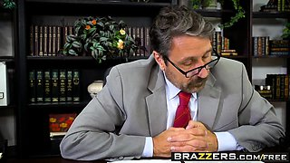 Brazzers - Big Tits at School - Lena Paul Ste