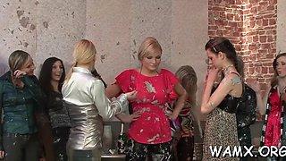 lesbian bride pure fantasy xxx segment clip 1