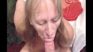 The Cumdump Mistress