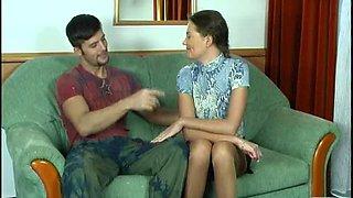 Karina and Carlos