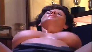 Italian rough sex big ass milf