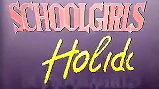 Schoolgirls Holiday 18