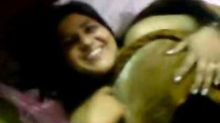 Desi Indian HR manager Mahima feeling dick of her boss in hotel room during business trip