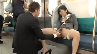 Incredible amateur Bus, Public xxx movie