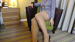Pantyhose Fetish
