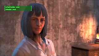 Fallout 4 emogene the mission