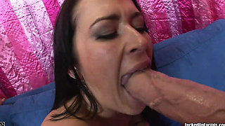 Fucked up facials Carmella Bing 1080p