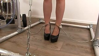 vina abducted and milked