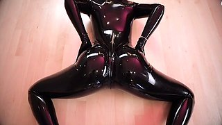 latex yoga
