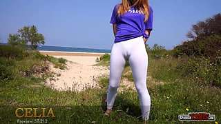 Perfect pussy for a cameltoe