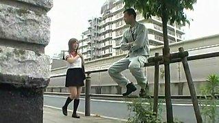 Hottest Japanese model Milk Matsuzaka in Fabulous Fingering, Big Tits JAV clip