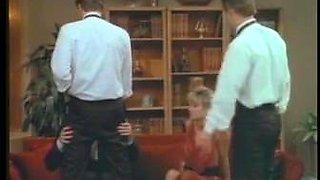 Moana Pozzi in Foursome - Naked Goddess 2 (1994)