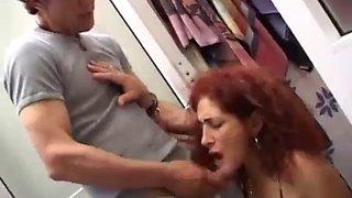 Bathroom free incest