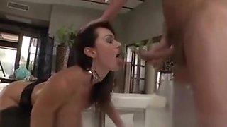 Roccosiffredi Franceska Jaimes Squirting - Pussy From Cheat