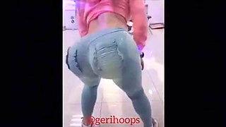 Bikini Big Ass & Big Tits - Compilation