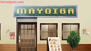 Mayohiga No Onee-San The Animation 1