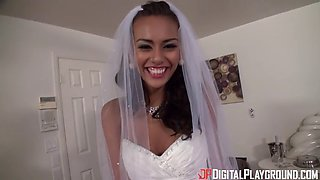 DigitalPlayGround - WEDDING BALLS
