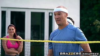 brazzers - dirty masseur - an athletes touch scene starring