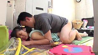 Japan daughter