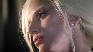 American Horror Story S05E02 (2015) Lady Gaga