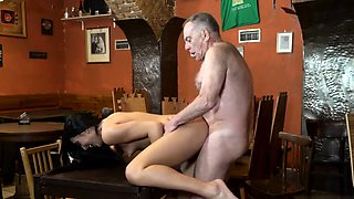 Dirty talk daddy and old cuckold bisexual Can you trust