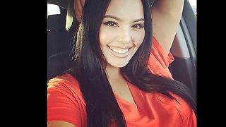 la mujer latina es luchadora y apasionada