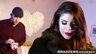 Brazzers - Pornstars Like it Big - Lucia Love Danny D - Too Big For Buttfucking - Trailer preview