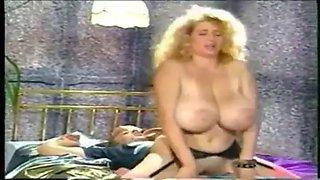 german blonde milf retro sex