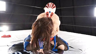 jap wrest1ing