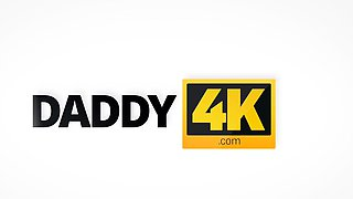 DADDY4K.If you ignore your gf, she will notice your dad dick