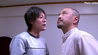 Akiho Yoshizawa in Bride Fucked by her Father in Law part 2.2