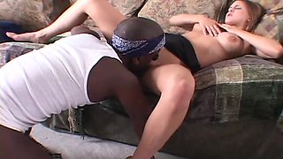 Black Midget And His White Whore @ Kinky Sex Acts